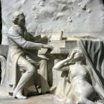 Las alucinaciones de Chopin, fruto de la epilepsia