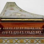 Clavecín, gravicembalo… o simplemente piano