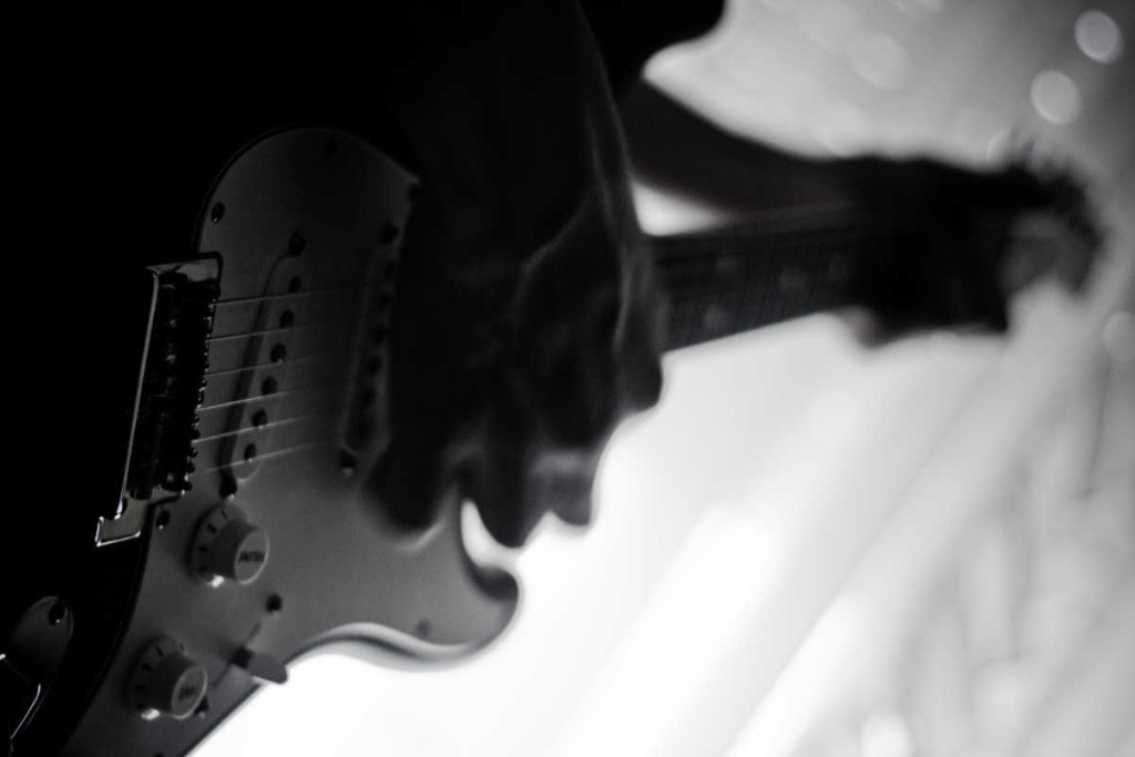 guitarra-eléctrica-musica
