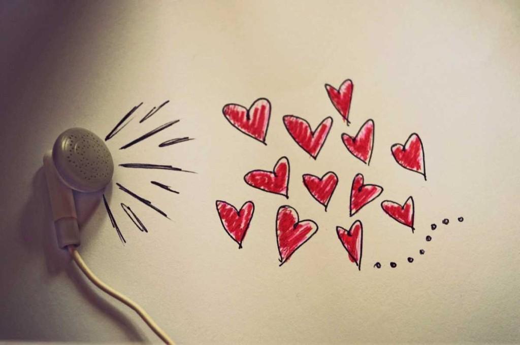 música-romántica-amor