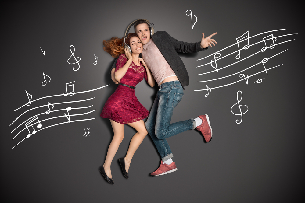 Social Musik Comunidad Músicos