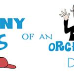 Los sombreros del director de orquesta