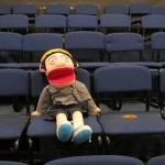 ¿Por qué no vamos a los conciertos?