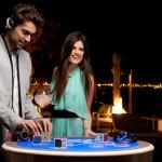 Reactable, música y tecnología de la mano