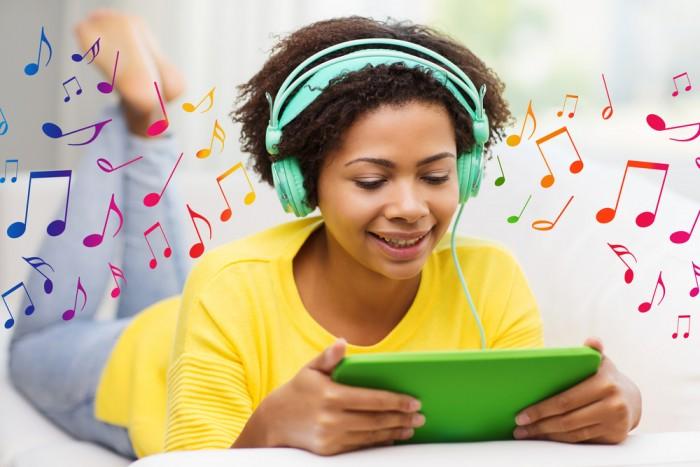 e-Learning - Formación musical online
