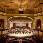 Nuevos modelos de gestión: Detroit Symphony Orchestra