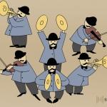 La verdad sobre los músicos de orquesta (primera parte)