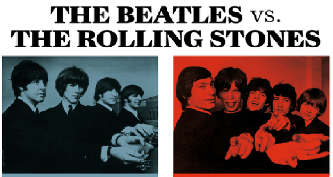 the history of the beatles essay