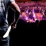¿Cómo compras tus entradas para los conciertos?