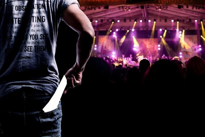 Ticketing - Hábitos de consumo en compra de entradas