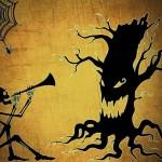 10 canciones de terror para no dormir