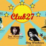 ¿Qué misterios esconde el 'Club de los 27'?