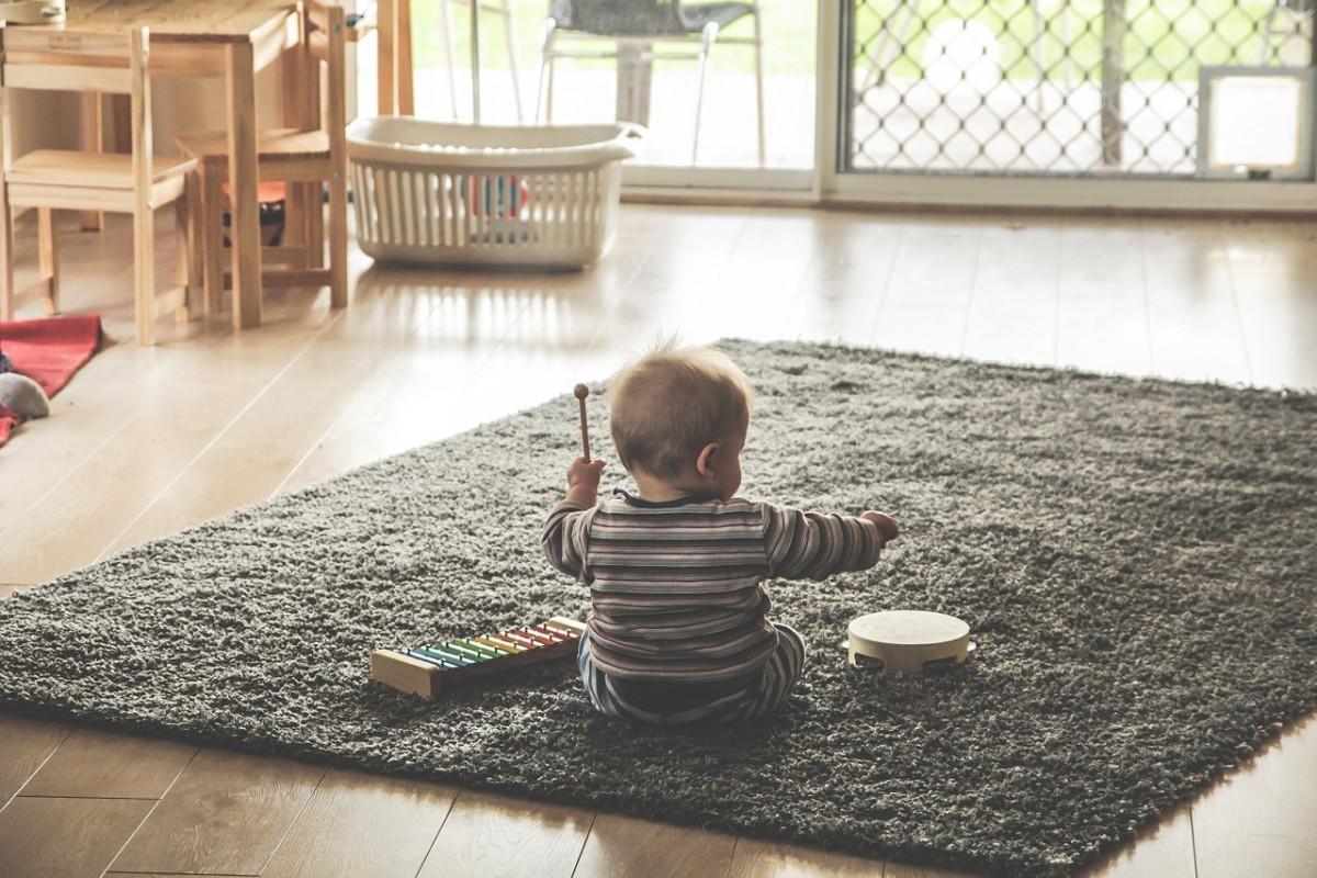 música-para-los-bebés
