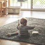 Beneficios de la música para los bebés