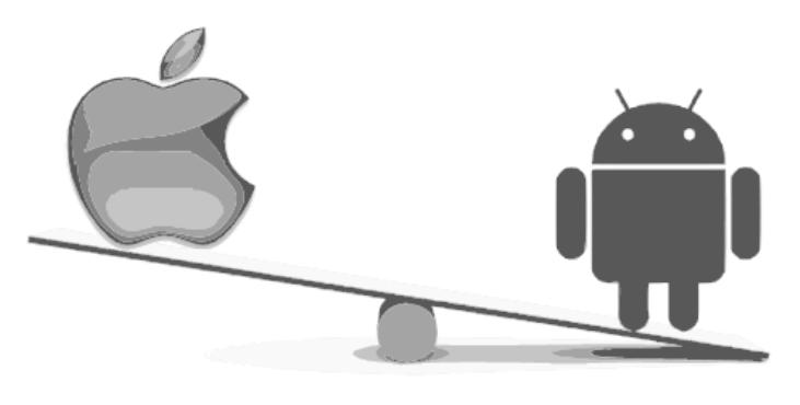 App Android música