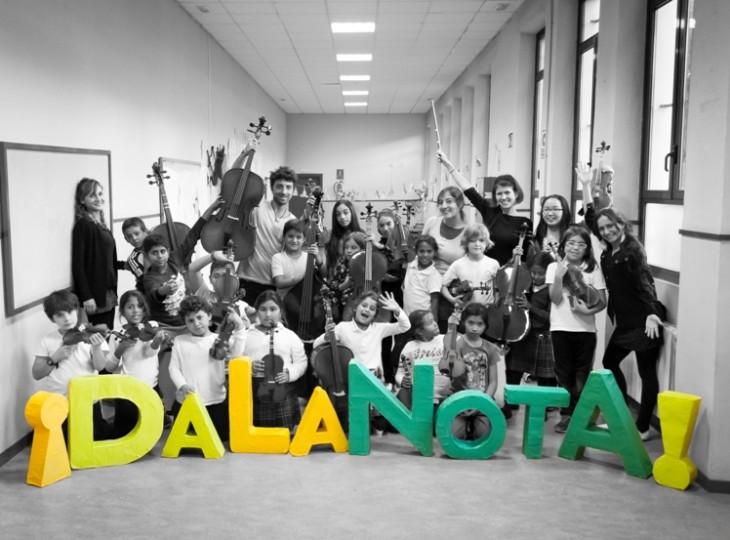 DaLaNota-educación-musicosocial