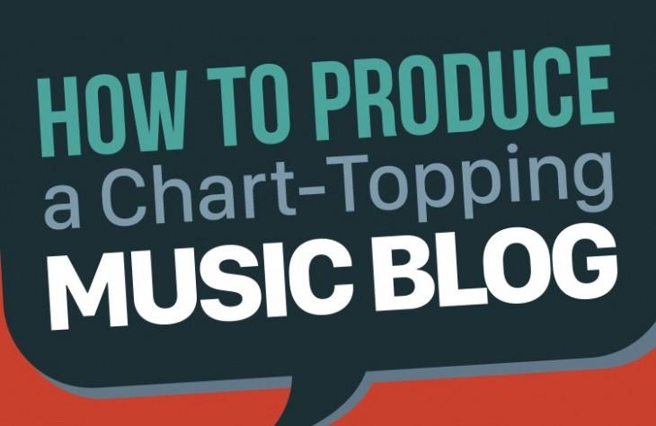 Infografía-blog-de-éxito-sobre-música