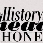 Auriculares: cómo han evolucionado (infografía)
