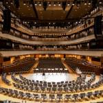 Audiciones de orquesta, ¿son justas?