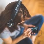 Música relajante contra el estrés