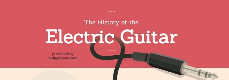 historia-guitarra-eléctrica