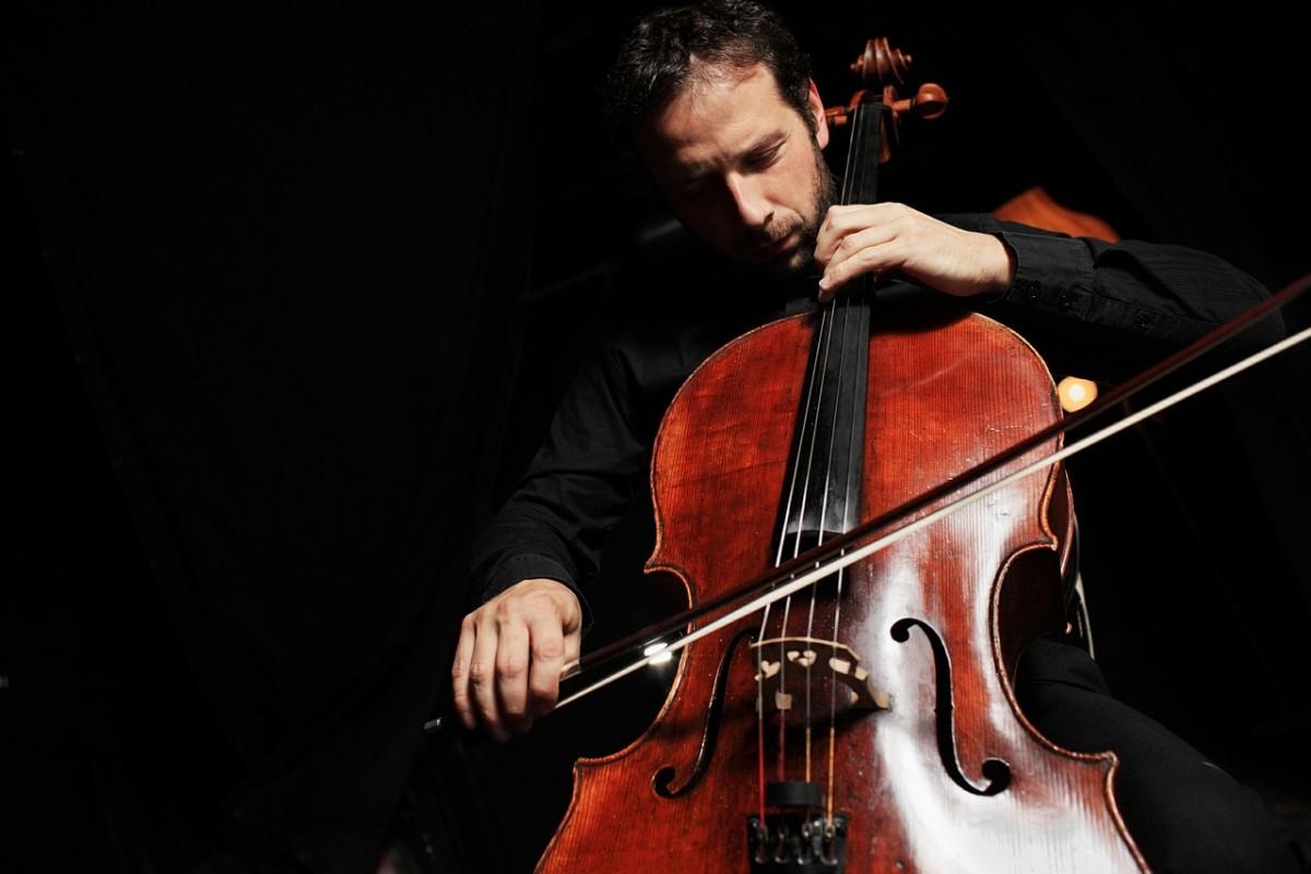 audiciones músico de orquesta - violonchelo