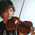 Aprende a tocar el violín en dos años