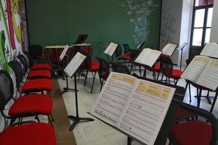 educación musical - legislación europea