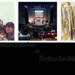 Los conservatorios de música en las redes sociales