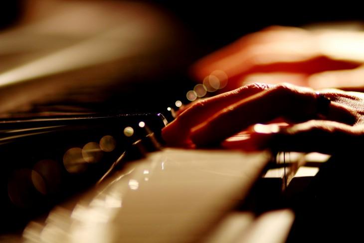 aprendizaje musical piano