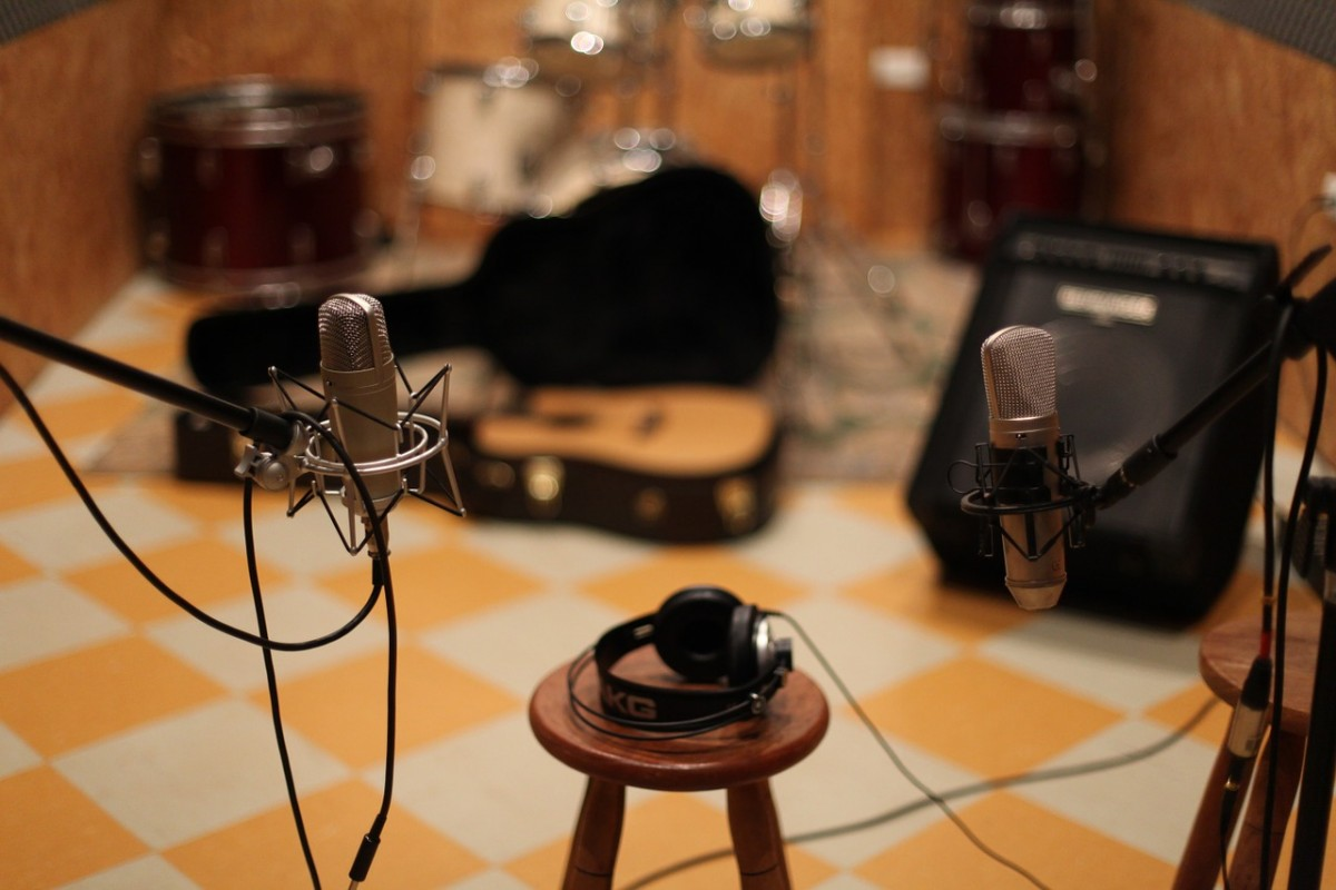 elegir-micrófono-estudio-grabación