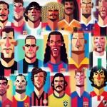 10 deportistas que quisieron ser músicos