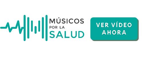 Musicos salud banner