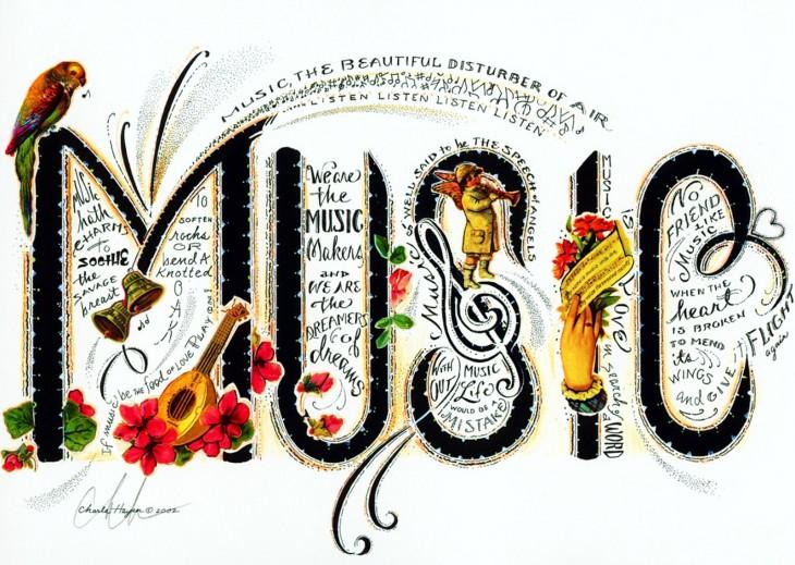 alucinaciones musicales musica