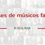 62 frases de música