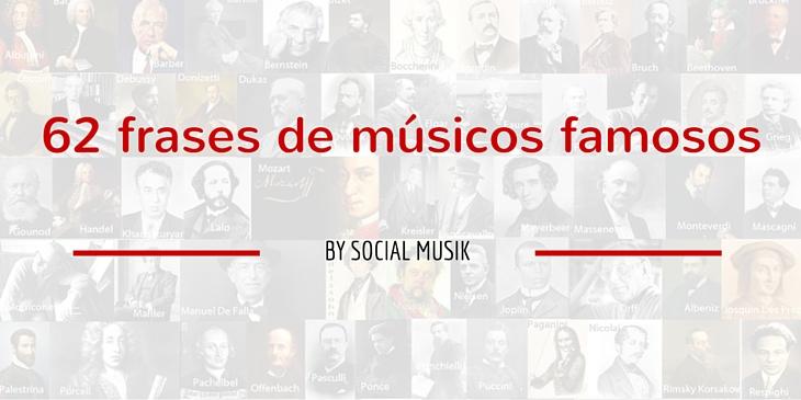 62 Frases De Música Social Musik