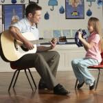 Los inicios de la profesión docente en los conservatorios de música