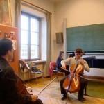 Estudiar música en el extranjero