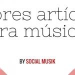 Ranking. Los mejores artículos para músicos.