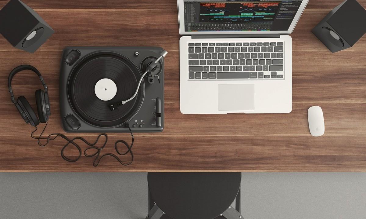 musica tecnologia
