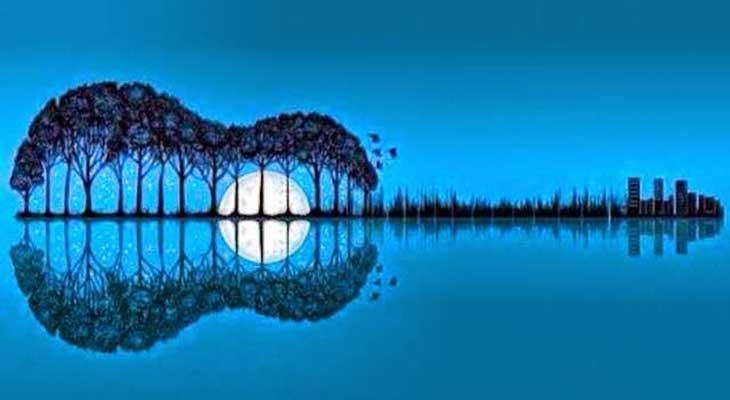 La Naturaleza De La Música Y Su Función En La Vida Humana