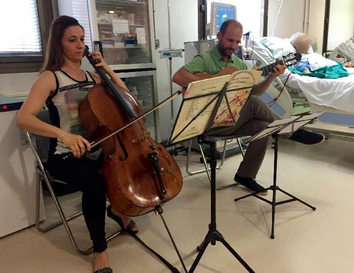 Musicos-por-la-salud-Social-Musik-Dr.Peset