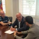 Músicos por la Salud inicia su proyecto en la Comunidad Valenciana