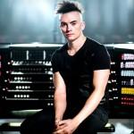 El organista punk