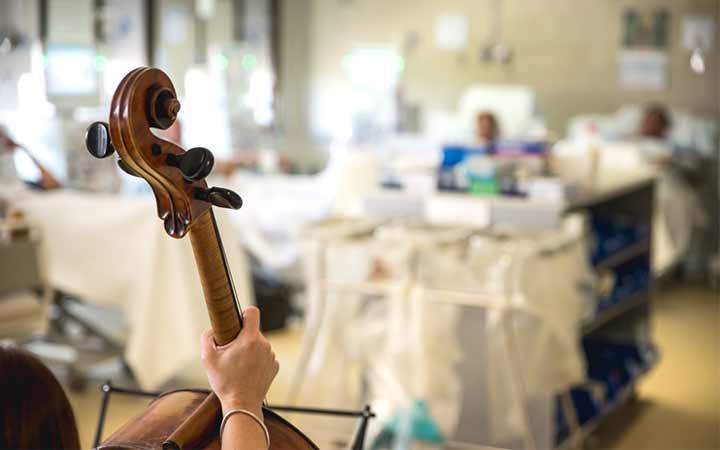 música-hospital
